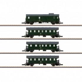 Märklin 87513 Passenger Car Set