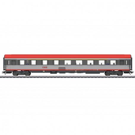 Märklin 42731 Passenger Car, 1st Class