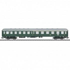 Märklin 43126 Passenger Car, 1st|2nd Class