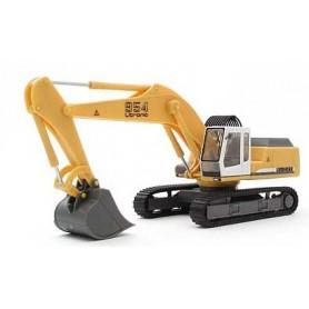 """Herpa 148931 Liebherr crawler excavator """"R954"""""""
