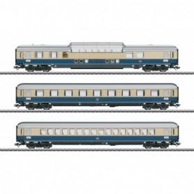 Märklin 43881 Rheinpfeil 1963 Express Train Passenger Car Set 1