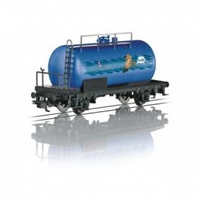 Märklin 44827 Märklin Start up – Aqua Man Tank Car