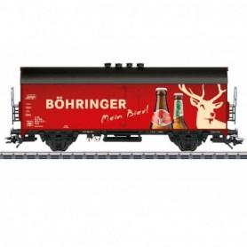 Märklin 45028 Ölvagn 'Böhringer - Mein Bier!'