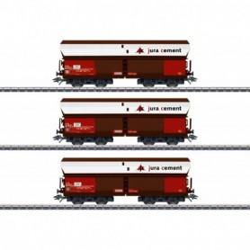 Märklin 46279 Type Fals Freight Car Set