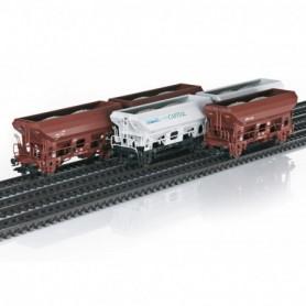 Märklin 46307 Hopper Car Set