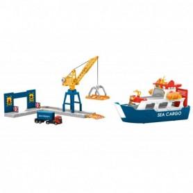 Märklin 72223 Märklin my world – Freight Ship and Harbor Crane
