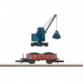 Märklin 82337 Coal Loading Theme Set