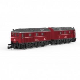 Märklin 88150 Double Diesel Locomotive, Road Number V 188 001