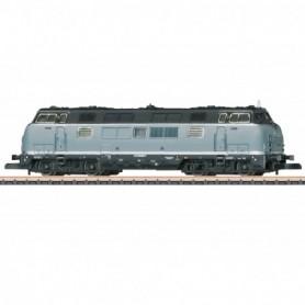 Märklin 88205 Class V 270 Diesel Locomotive