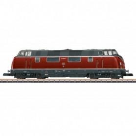 Märklin 88206 Class 220 Diesel Locomotive