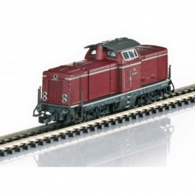 Märklin 88214 Class 212 Diesel Locomotive