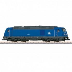 Märklin 88378 Class 285 Diesel Locomotive