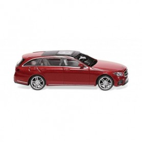 Wiking 22712 MB E-Class S213 AMG - hyacinth red met