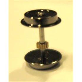Jeco HG-100 Drivhjul AC för Jecos Hg, med metallkugg