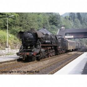 Trix 16443 Class 44.9 Steam Locomotive