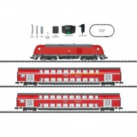 Trix 11148 Regional Express Digital Starter Set