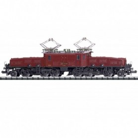 Trix 16682 Crocodile Class Ce 6|8 III Electric Locomotive