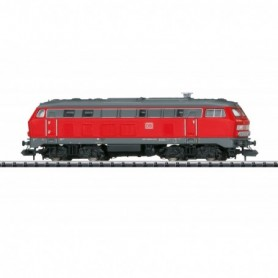 Trix 16823 Class 218 Diesel Locomotive