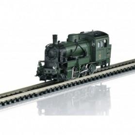Trix 16921 Class R 4|4 Steam Locomotive