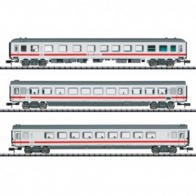 Trix 18215 IC 2013 Passenger Car Set