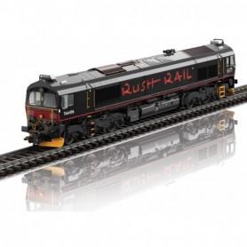 Trix 22997 Class 66 Diesel Locomotive