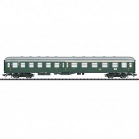 Trix 23126 Passenger Car, 1st|2nd Class