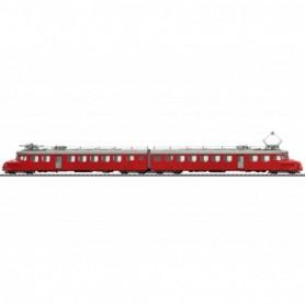 Trix 25260 Class RAe 4|8 Double Powered Rail Car