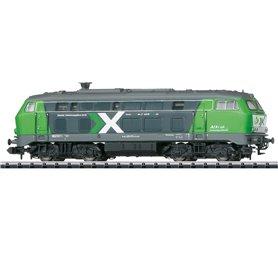 Trix 16253 Class 225 Diesel Locomotive