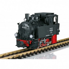 LGB 20753 DR Steam Locomotive, Road Number 99 5016