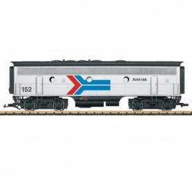LGB 21581 Amtrak F7 B Diesel Locomotive