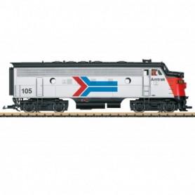 LGB 21582 Amtrak F7A Diesel Locomotive