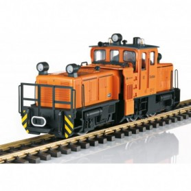 LGB 21671 Track Cleaning Locomotive