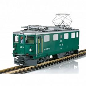 LGB 22040 Class Ge 4|4 I Electric Locomotive