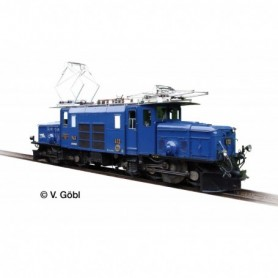 LGB 26602 Class Ge 6|6 I Electric Locomotive