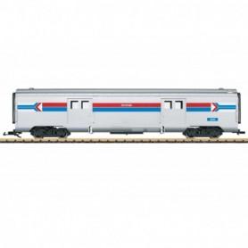 LGB 36600 Amtrak Baggage Car