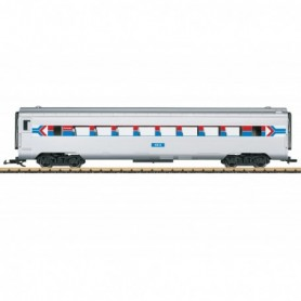 LGB 36601 Amtrak Coach Passenger Car