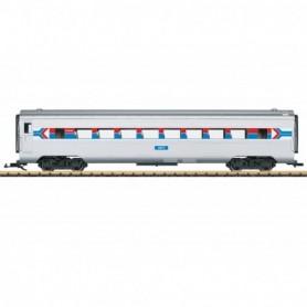 LGB 36602 Amtrak Coach Passenger Car