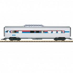 LGB 36603 Amtrak Vista Dome Car
