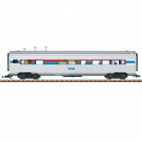 LGB 36604 Amtrak Dining Car