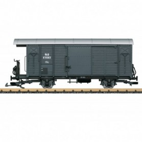 LGB 43814 RhB Boxcar