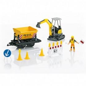 LGB 49501 Construction Site Extension Set