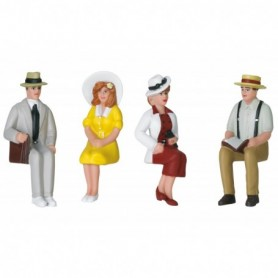LGB 53010 Set of Figures for the USA