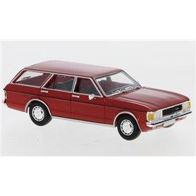 Brekina 870034 Ford Granada Turnier MK I, röd