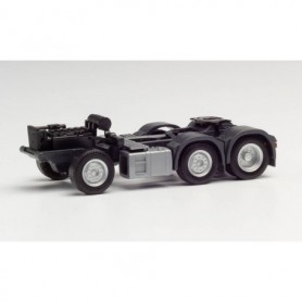Herpa 085250 Part service chassis MAN TGS|TGX Euro 6 6x2, (2 pieces)