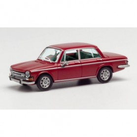 Herpa 420464 Simca 1301 Special, dark red