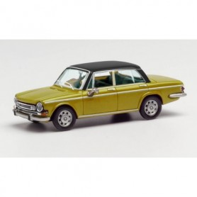 Herpa 430746 Simca 1301 Special, gold|black