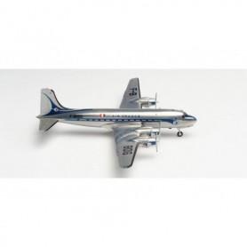 Herpa Wings 571104 Flyplan Air France Douglas DC-4 - F-BBDG 'Ciel de Champagne'