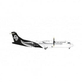 Herpa Wings 571111 Flyplan Air New Zealand ATR-72-600 – ZK-MVN