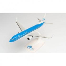 Herpa Wings 613040 Flyplan KLM Boeing 737-800 – PH-BGC 'Pijlstaart | Pintail'