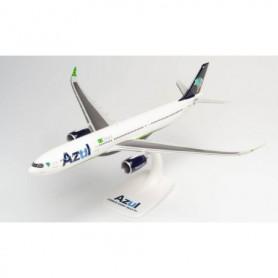 Herpa Wings 613088 Flyplan Azul Brazilian Airlines Airbus A330-900 neo – PR-ANZ 'O mundo é Azul'